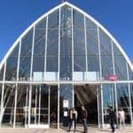 Transfert avec chauffeur privé avec la gare de Montpellier-Saint-Roch
