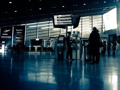 Transport VTC entre Montpellier et son aéroport
